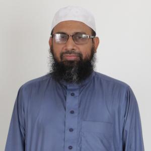 Dr. Mohammd Manzur-E-Elahi